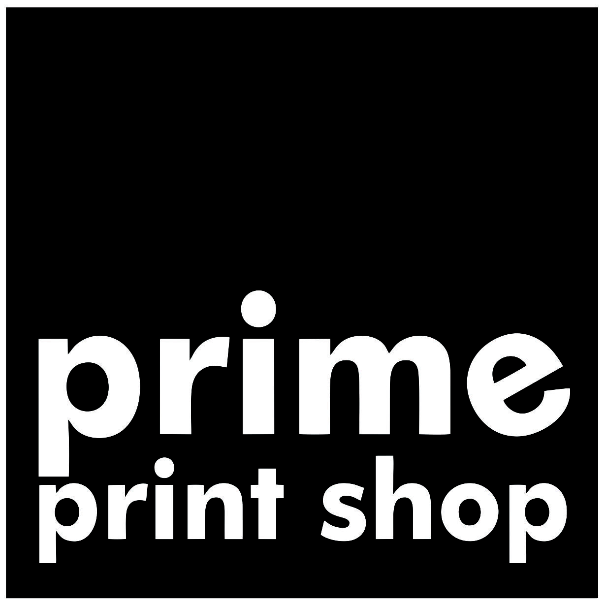 Prime Print Shop